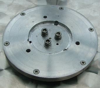Trigger wheel